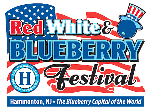 32ND ANNUAL RED WHITE & BLUEBERRY FESTIVAL