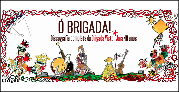 OMIRI and Brigada Víctor Jara