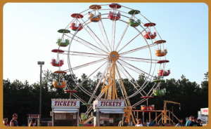 OCEAN COUNTY FAIR @ Robert J. Miller Air Park | Berkeley Township | New Jersey | United States