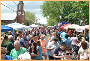 SUMMER IN THE STREET @ Washington Street | Toms River | New Jersey | United States