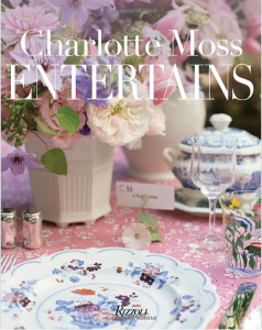 Charlotte Moss Book Signing @ A.Home | Summit | New Jersey | United States