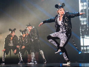 The Hip Hop Nutcracker @ Paramount Theatre | Asbury Park | New Jersey | United States