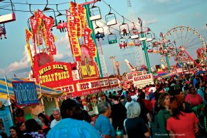 2018 State Fair Meadowlands @ State Fair Meadowlands | East Rutherford | New Jersey | United States