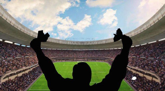 Sports Betting Hits New Jersey