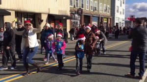 DENVILLE HOLIDAY PARADE @ Main St  Denville, NJ  | New Jersey | United States