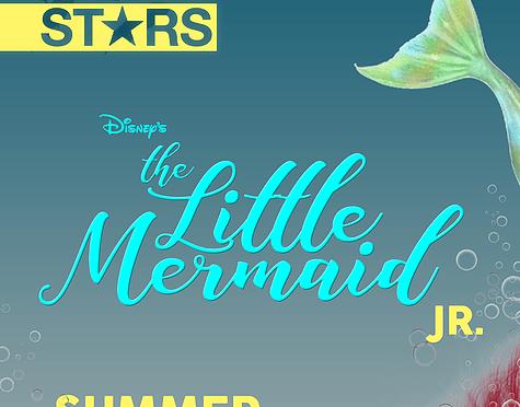 Shore Stars Summer Program