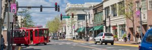 Red Bank Food & Wine Walk @ Down Town Red Bank