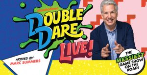 DOUBLE DARE Comes To Newark 11/15 @ Prudential Hall | Newark | New Jersey | United States