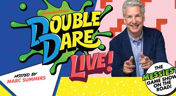 DOUBLE DARE Comes To Newark 11/15
