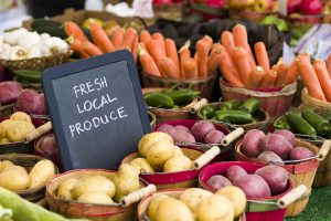 Harrington Park Farmers Market @ Harrington Park | Harrington Park | New Jersey | United States