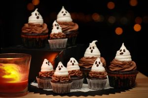 Fright Factor Bake Off @ Chase Bank | Florham Park | New Jersey | United States
