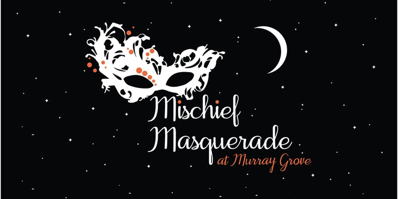"""Ocean County Non-Profit Announces """"Mischief Masquerade"""" @ Murray Grove Retreat and Renewal Center 