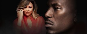 SJ Presents: An Intimate Evening of Soul with Tyrese & Tamia at King's Theatre @ King's Theatre | New York | United States