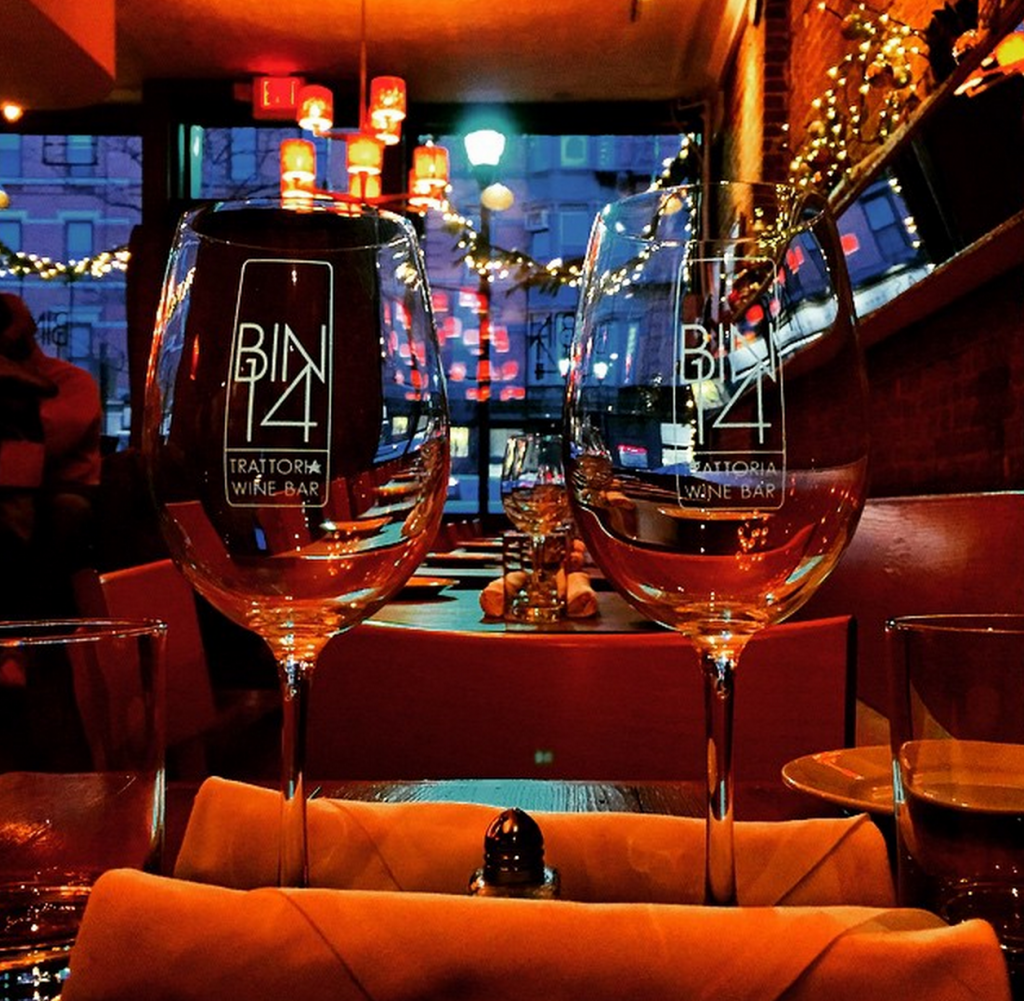 Bin 14's 10th Anniversary @ 1314 Washington Street | Hoboken | New Jersey | United States