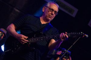 "John Tropea Band with Opening Act: Rob Paparozzi ""Juke Joint"" @ Tim McLoone's Supper Club 