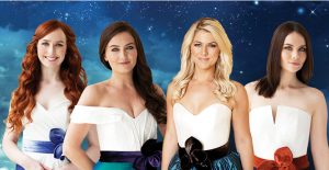 Celtic Woman: Ancient Land Tour @ NJPAC @ NJPAC