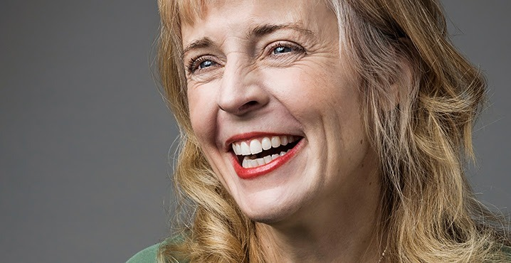 Begin the New Year With Laughter: Maria Bamford @ NJPAC