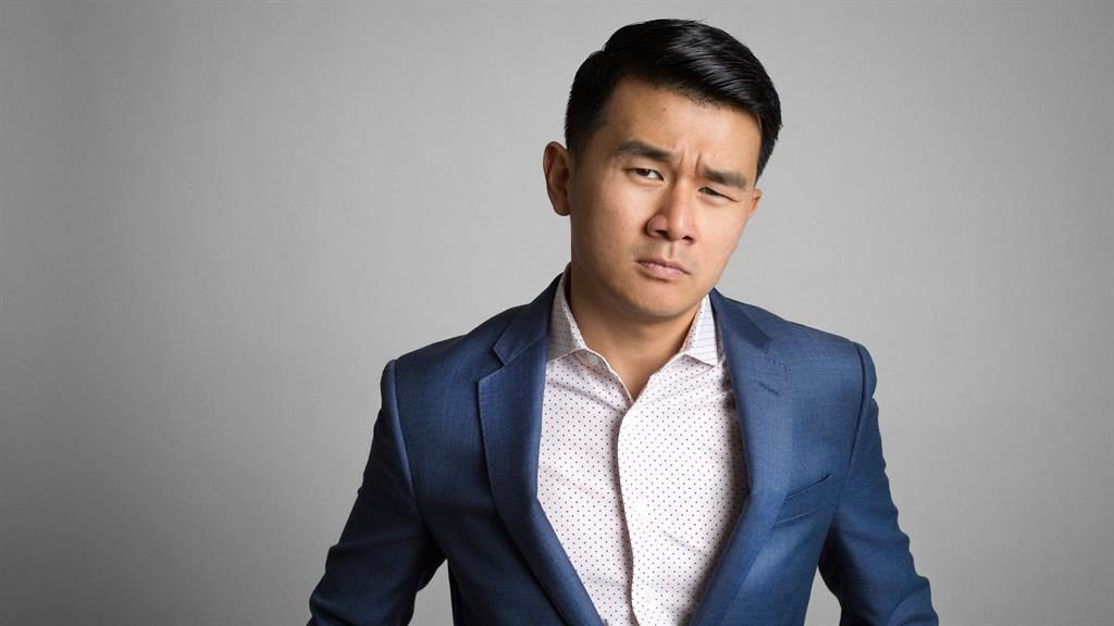 Begin the New Year with Laughter: Ronny Chieng @ NJPAC
