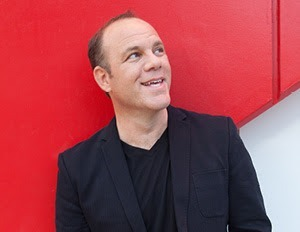 Begin the New Year with Laughter: Tom Papa @ NJPAC